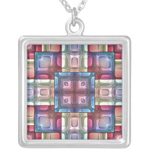 Jewel Box Necklaces