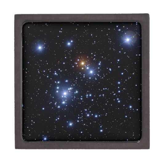 Jewel Box or Kappa Crucis Cluster