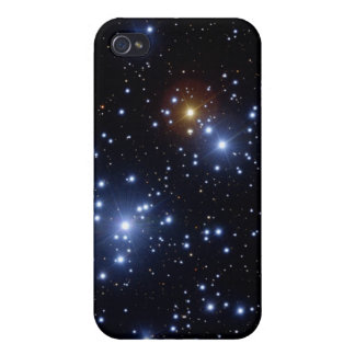 Jewel Box or Kappa Crucis Cluster Cover For iPhone 4