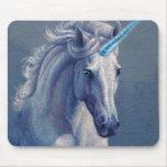 Jewel el unicornio alfombrilla de raton