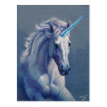Jewel el unicornio postal