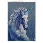 Jewel el unicornio tarjetas