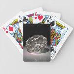 Jewel II Bicycle Playing Cards