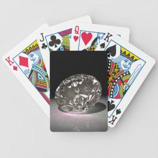 Jewel II Poker Deck
