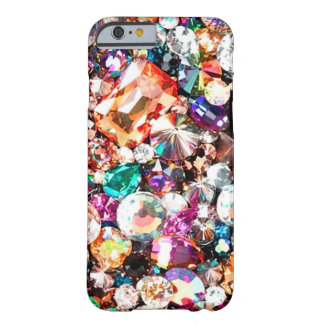 Jewel Image iPhone Cover Barely There iPhone 6 Case