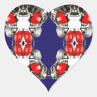 Jewel Imitation Decorative OCCASION GIRLY GIRL MOM Sticker