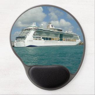 Jewel in Key West Gel Mouse Pad