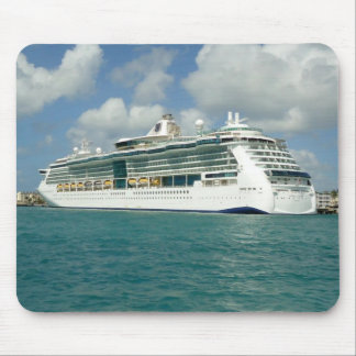 Jewel in Key West Mouse Pad