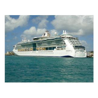 Jewel in Key West Postcards