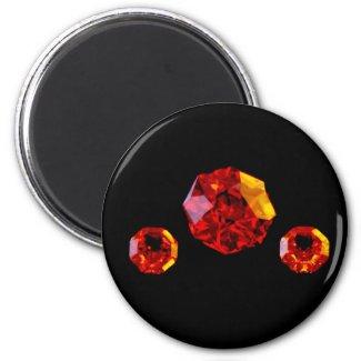 Jewel Magnet