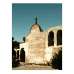 Jewel Of The Missions Post Card