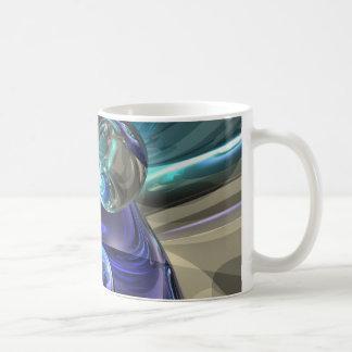 Jewel of the Nile Abstract  Mug