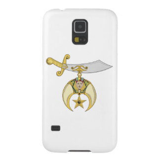 Jewel of the Order Galaxy S5 Covers