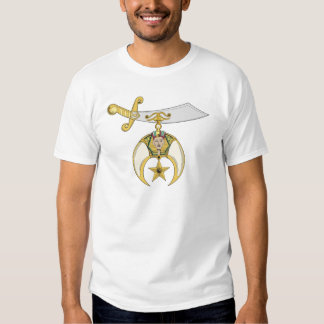Jewel of the Order T Shirts