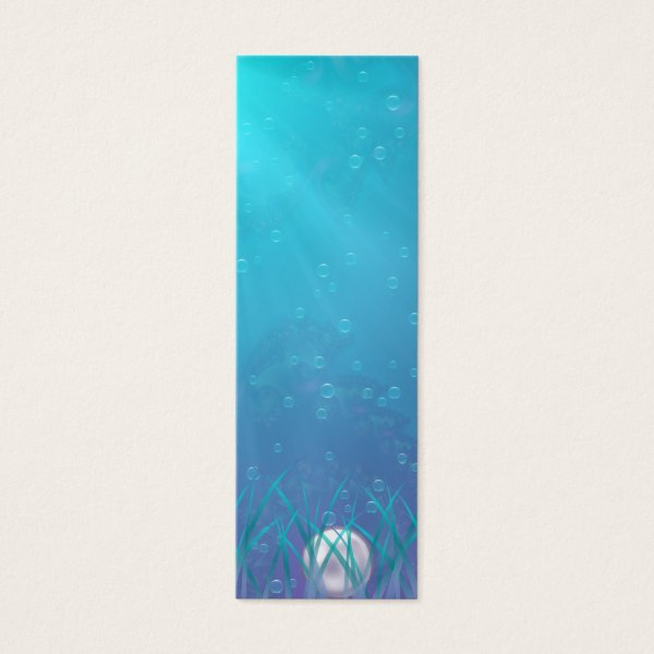 Jewel of the Sea Bookmarks