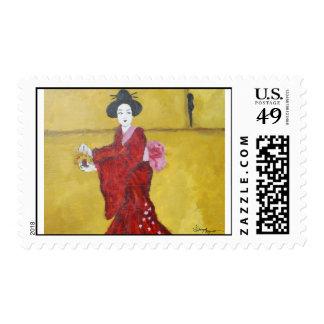 Jewel Postage