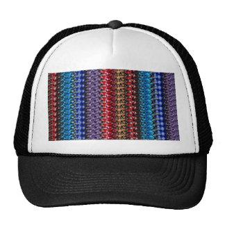 JEWEL Sparkle Strip : Las Vegas CASINO style deco Trucker Hat