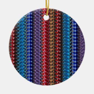 JEWEL Sparkle Strip Las Vegas CASINO style deco Ornament