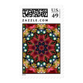 Jewel Square 6: 44c Stamps