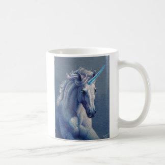 Jewel the Unicorn Coffee Mug
