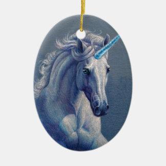 Jewel the Unicorn Ornament