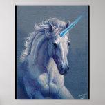 Jewel the Unicorn Posters