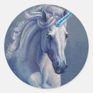 Jewel the Unicorn Stickers