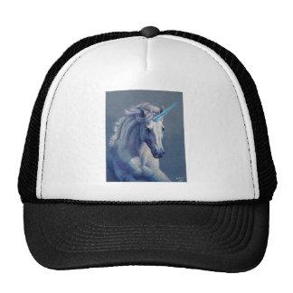 Jewel the Unicorn Trucker Hat
