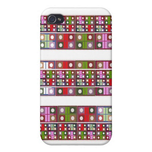 Jewel Thief Cases For iPhone 4