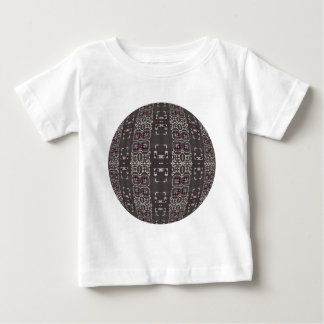 Jeweled Circuitry Infant T-shirt