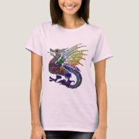 Jeweled Dragon T-Shirt