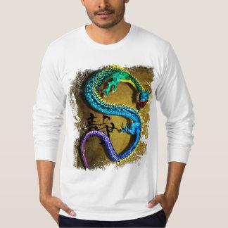 Jeweled Dragon T-Shirt, by Joseph Maas T-Shirt