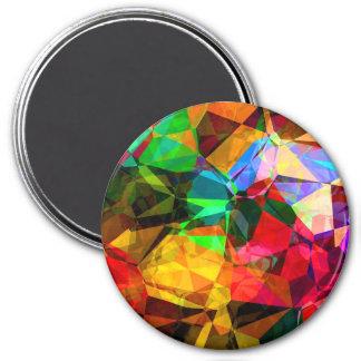 Jeweled Magnet