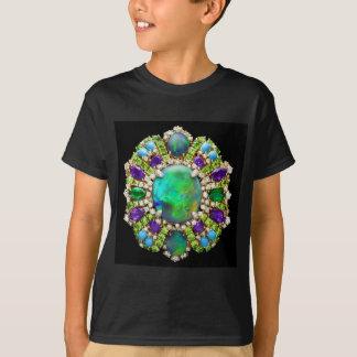 Jeweled
