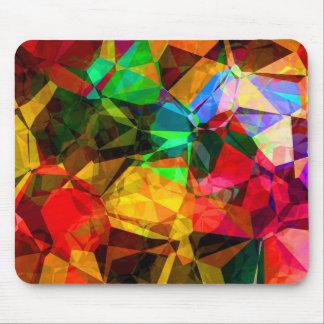 Jeweled Mouse Pad