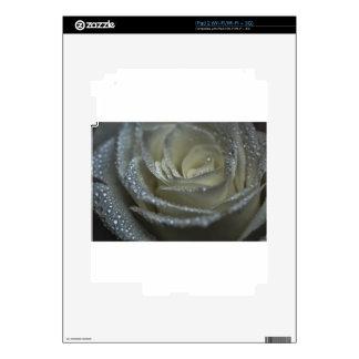 Jeweled Rose iPad 2 Skins