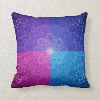 Jewel Tone Pillows - Decorative & Throw Pillows Zazzle