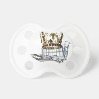 JeweledCrowedInShoppingCart070515.png Chupetes Para Bebes