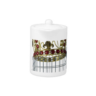 JeweledCrowedInShoppingCart070515.png Teapot
