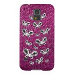 Jewell Butterflies Galaxy Nexus Covers