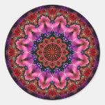 Jewelled Kaleidoscope 23 Stickers