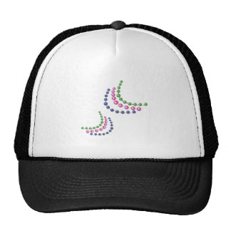 Jewelry Beads Trucker Hat