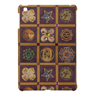 Jewelry Box iPad Mini Case