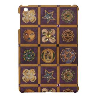 Jewelry Box iPad Mini Case