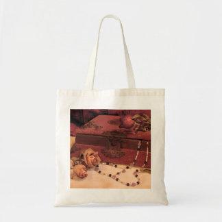 Jewelry Box Tote Bag