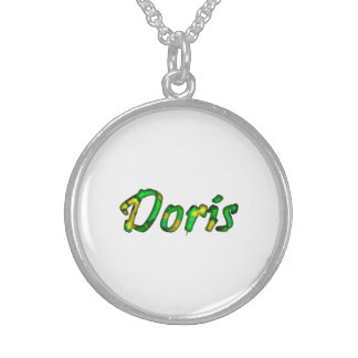 Jewelry for Doris