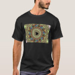 Jewelry Fractal T-Shirt