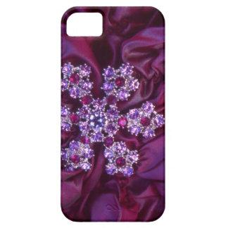 Jewelry iPhone SE/5/5s Case