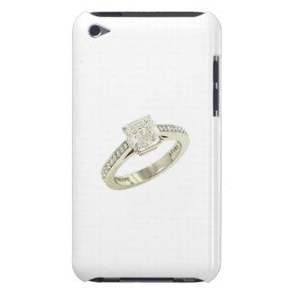 Jewelry iPod Case-Mate Case