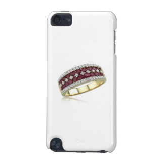 Jewelry iPod Touch 5G Cover
